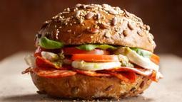 Brood & Salades